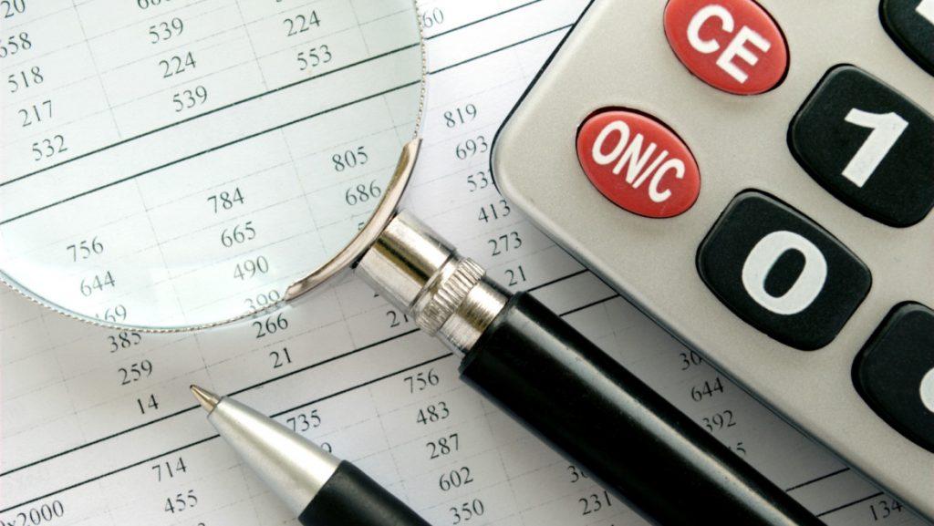 бухгалтерской и налоговой отчетности